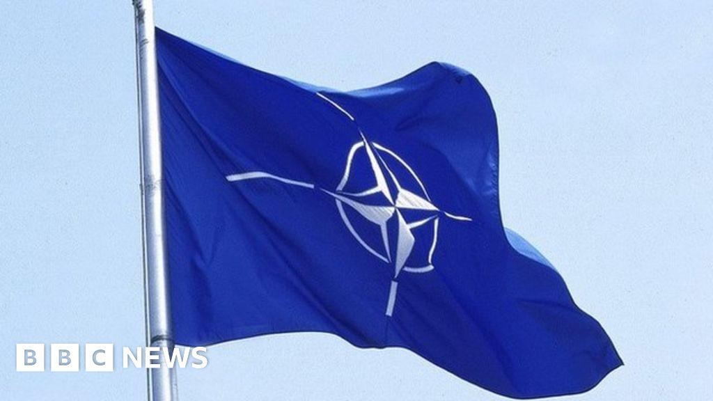 Nato summit: PM Boris Johnson to call for unity at UK summit