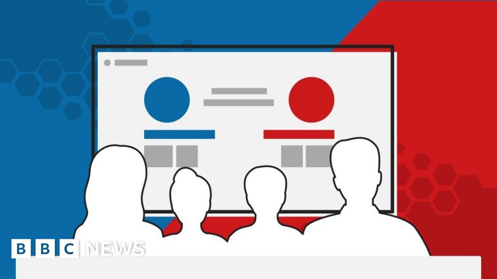 How to follow the election on the BBC