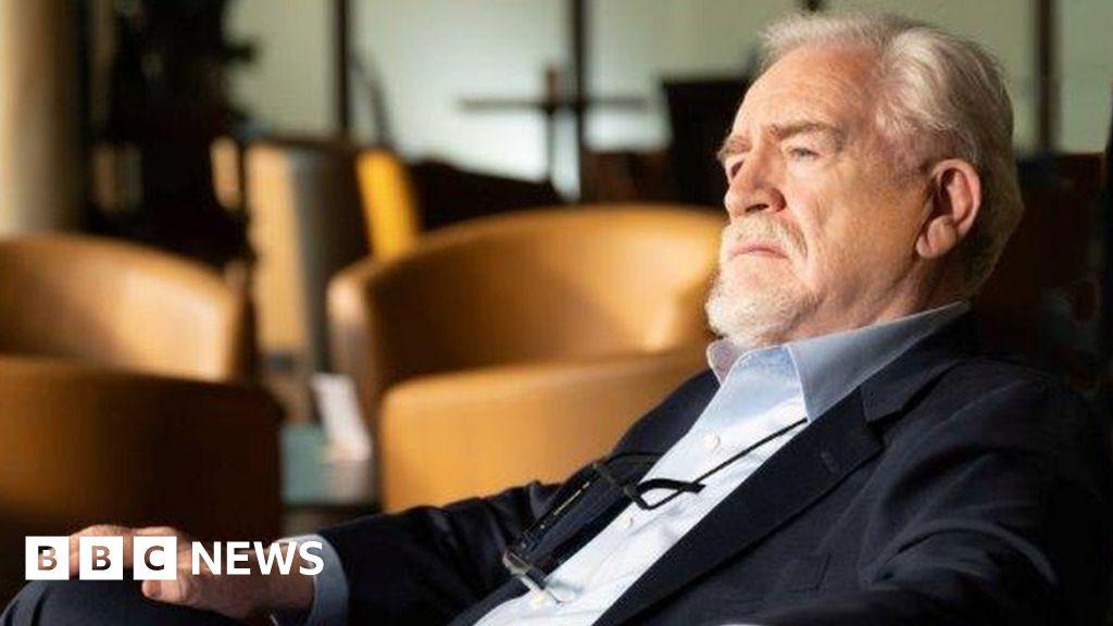 Succession: Critics hail HBO drama s  exhilarating  return