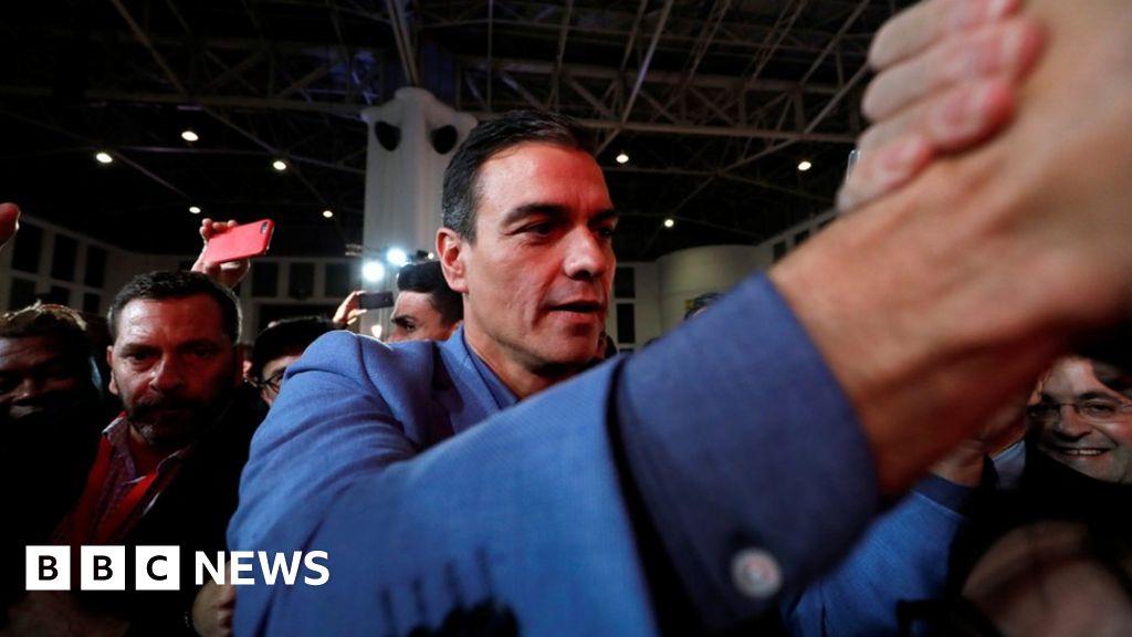 Bầu cử Tây Ban Nha: Các cuộc thăm dò để mở cho cuộc bỏ phiếu thứ tư trong bốn năm