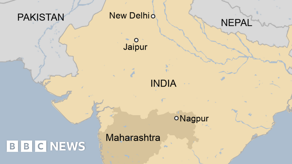 Fire at India hospital ward kills 10 newborn babies