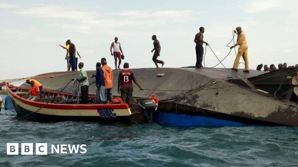 Tanzania ferry disaster death toll doubles