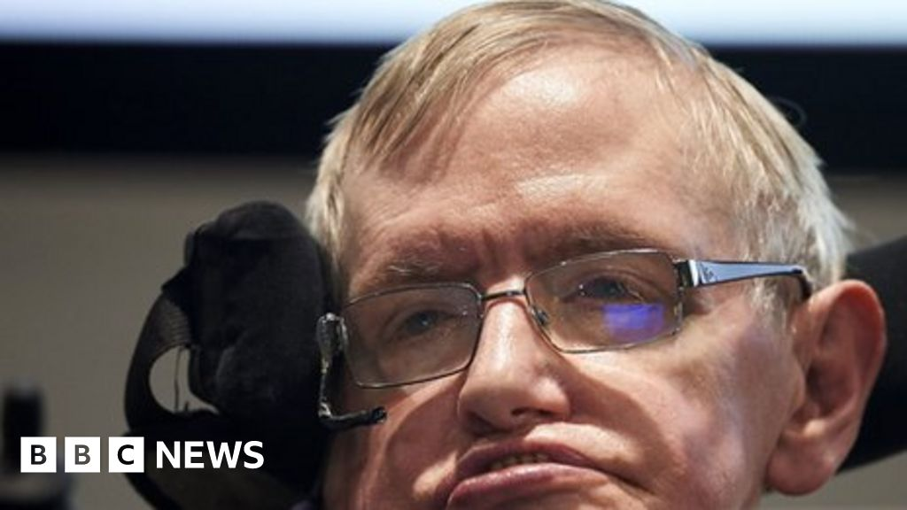 achievements of stephen hawking a scientist Professor stephen hawking died peacefully at his home in  the family of  renowned scientist stephen hawking confirmed he has died at 76  the film  focused still more attention on hawking's remarkable achievements.