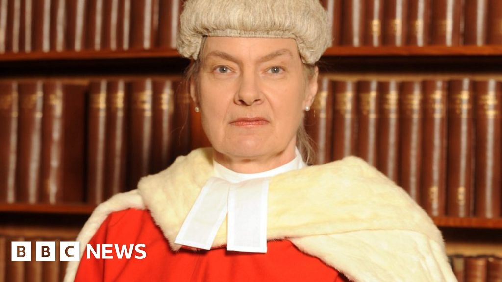 Judge sorry after falling asleep in court