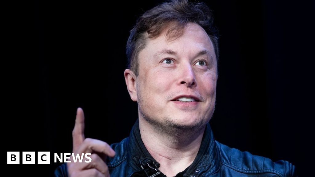 Elon Musk says full self-driving Tesla tech 'very close'