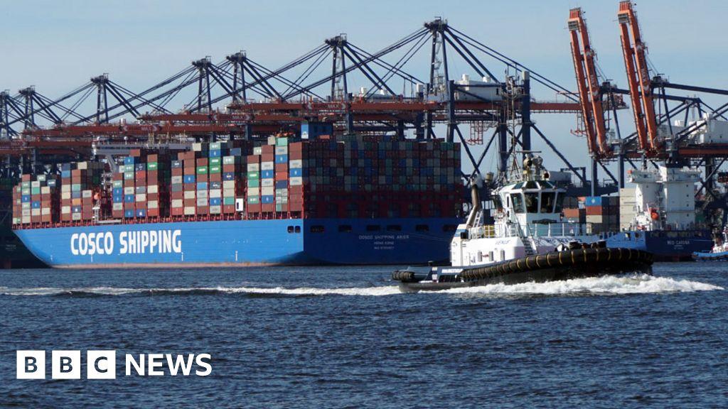 Will Brexit hit Britain's fresh vegetable supplies?