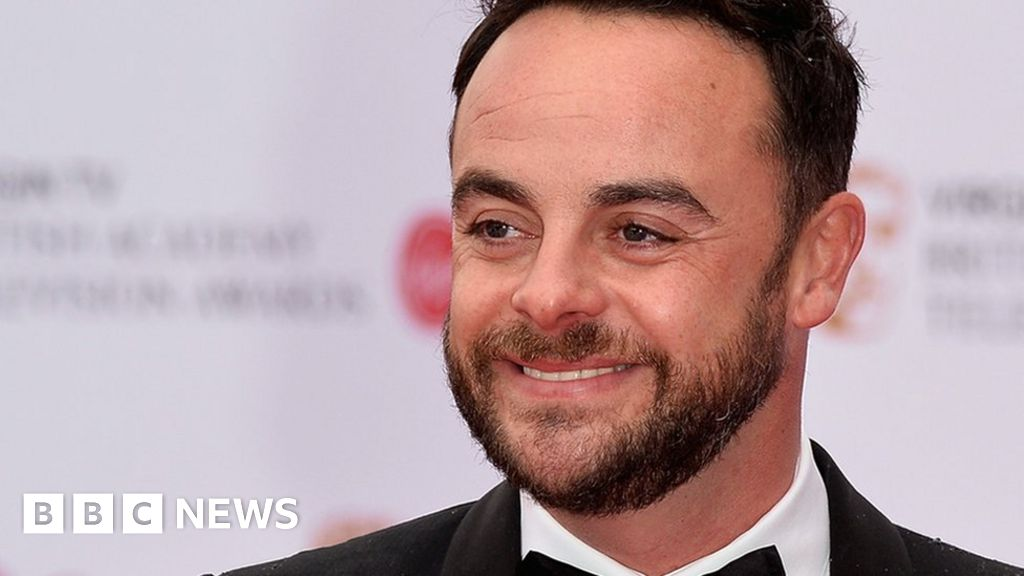 ant mcpartlin - photo #12