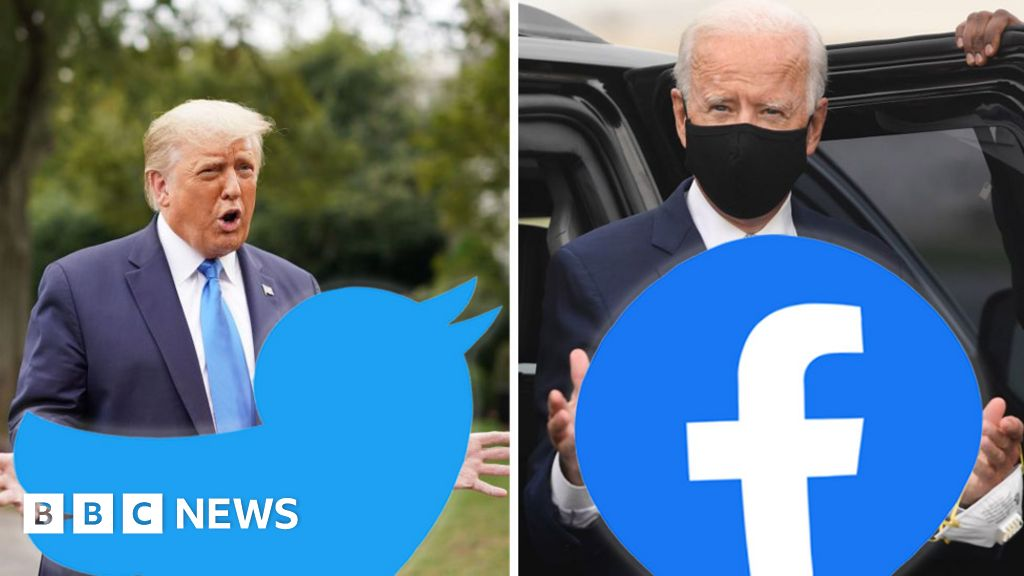 US 2020 election: Social media's nightmare scenario