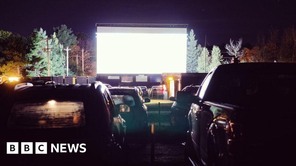 Coronavirus How Drive In Raves And Cinemas Will Work In The Uk Bbc News