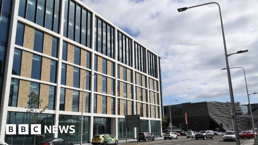 Controversial Dundee development is new social security agency headquarters thumbnail