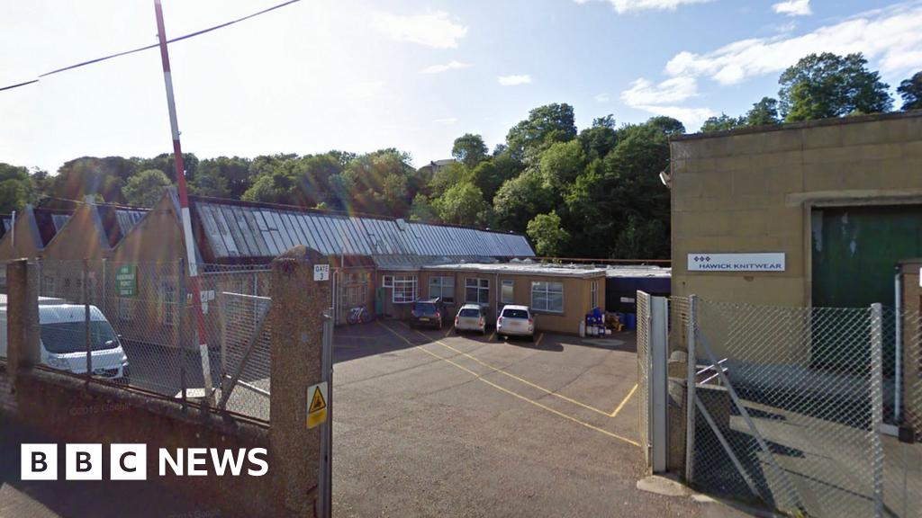 Hawick Knitwear buyer hunt draws a blank so far - BBC News