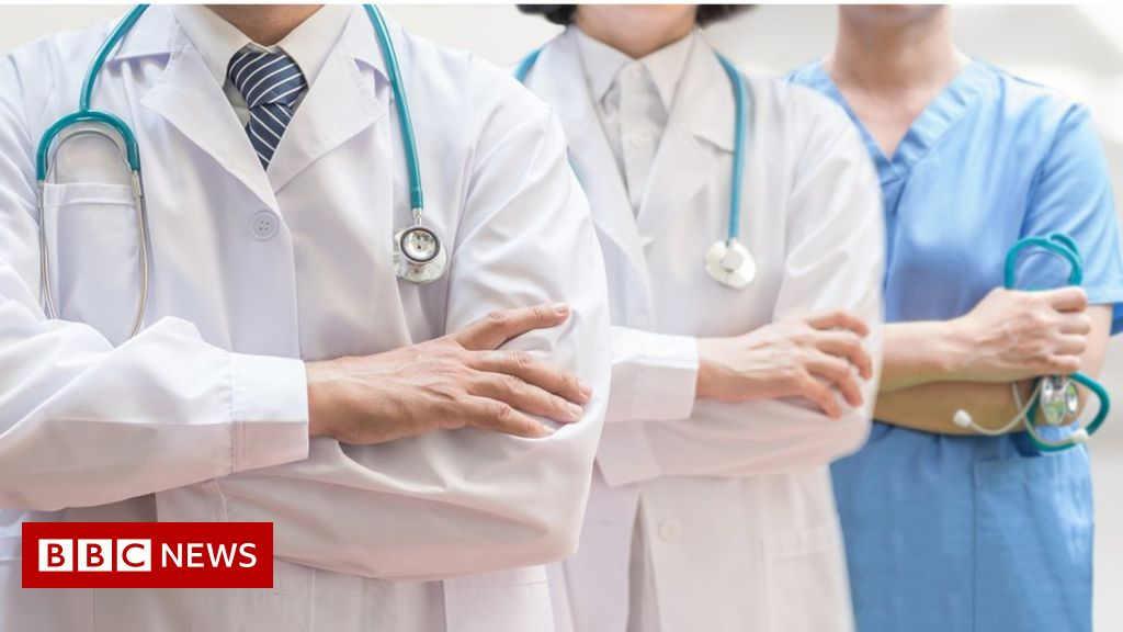 NI abortion: Guidelines issued ahead of 21 October deadline