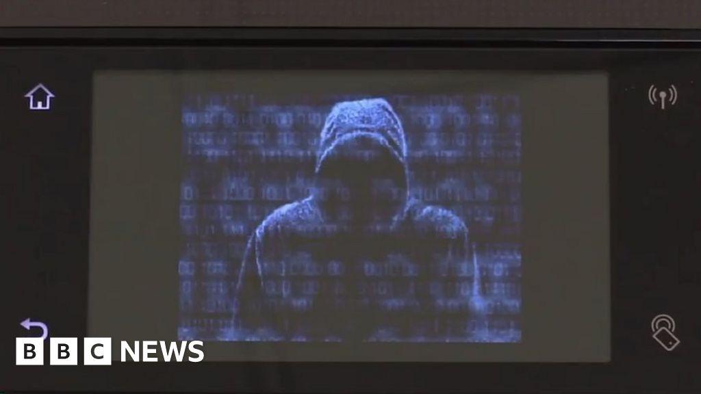 "Malicious faxes make companies ""open"" to cyber attacks"