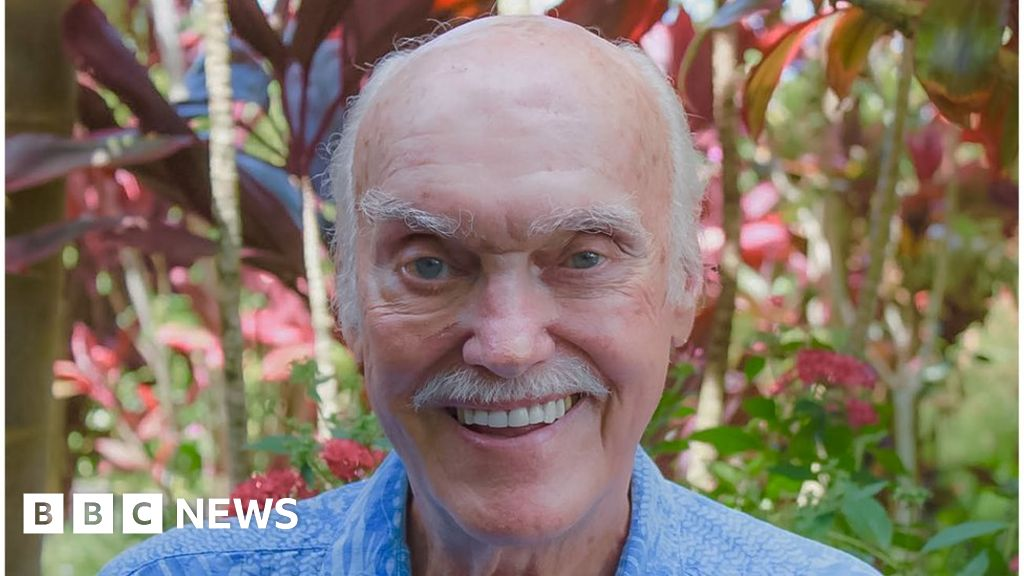US psychedelic pioneer and spiritualist Ram Dass dies aged 88
