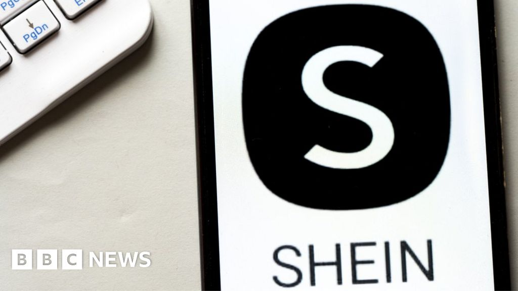 Shein apologises for selling Muslim prayer mats