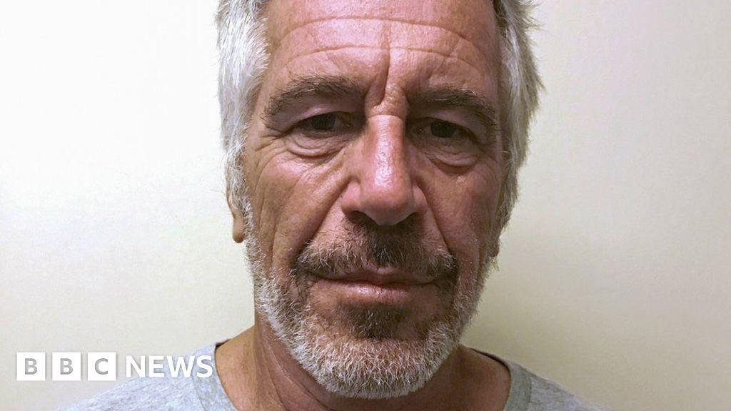 Newspaper headlines: Epstein s death and PM s  tough  jail term plan