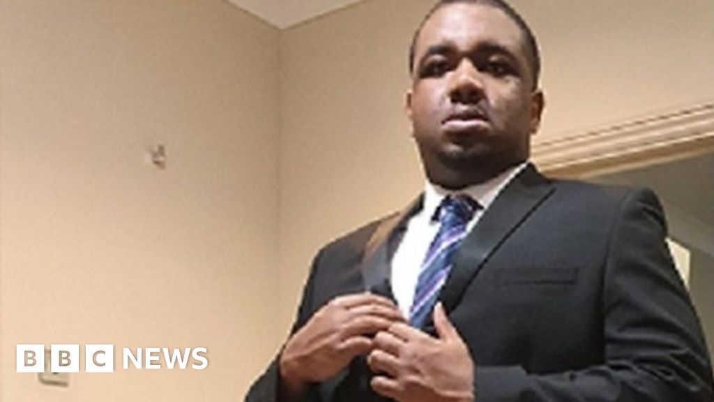 Chad Gordon shooting: Fifth man charged with murder thumbnail