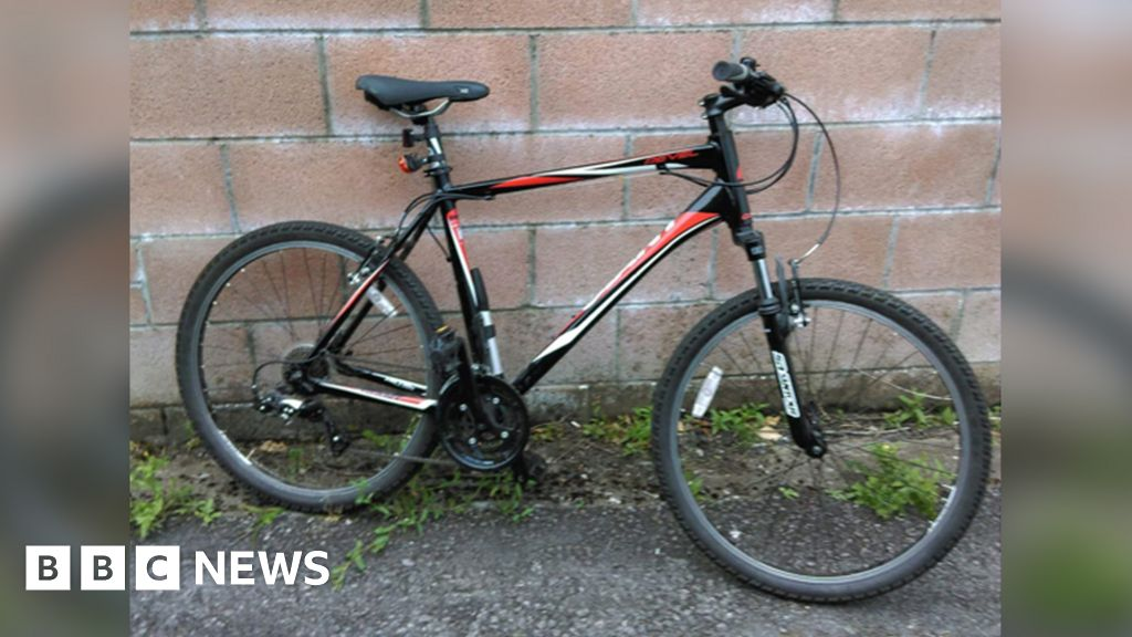 Bike stolen during life-saving treatment on assault victim ...