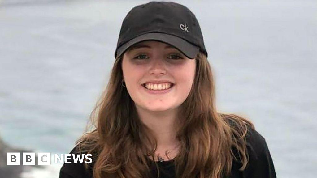 Grace Millane: Police find body in backpacker murder investigation