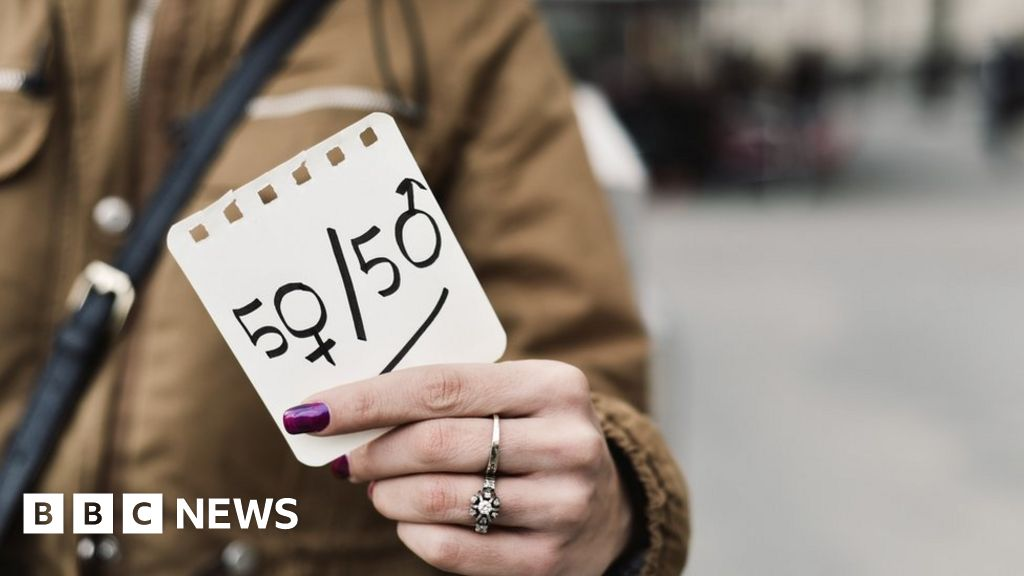 Wives do not earn as much as their husbands, says new global study