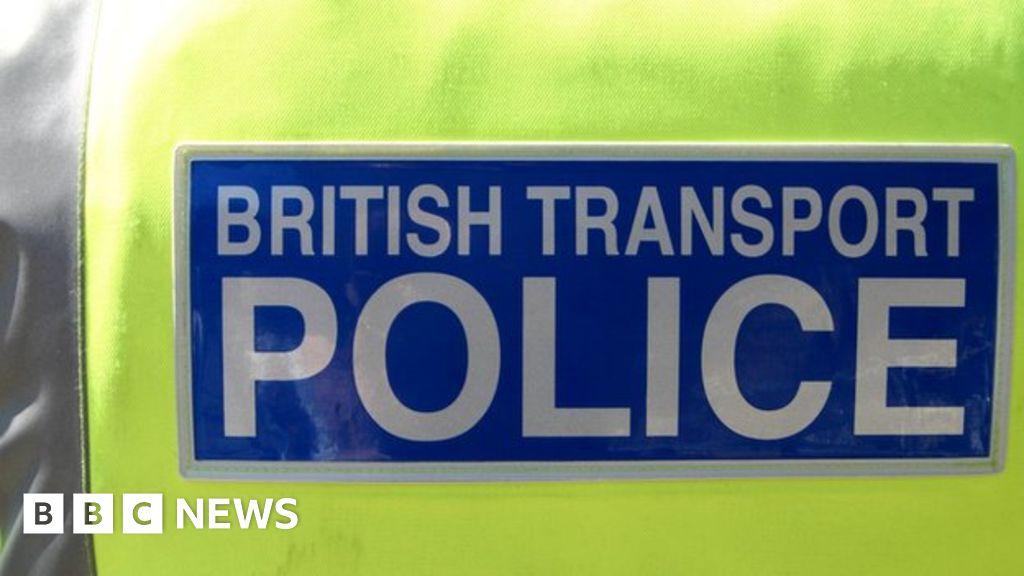 Train services suspended after body found on line