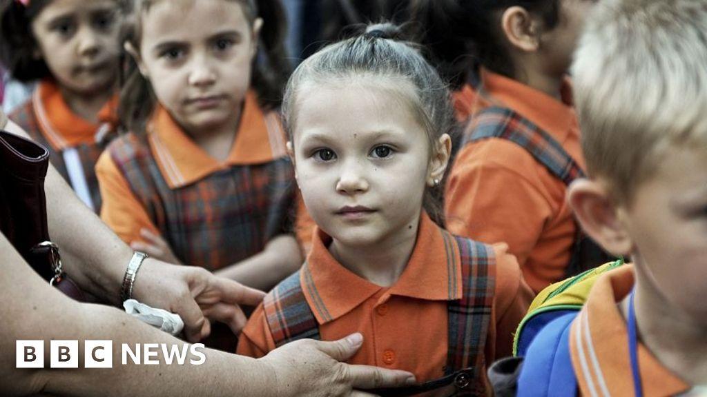 Turkey's new school year: Jihad in, evolution out