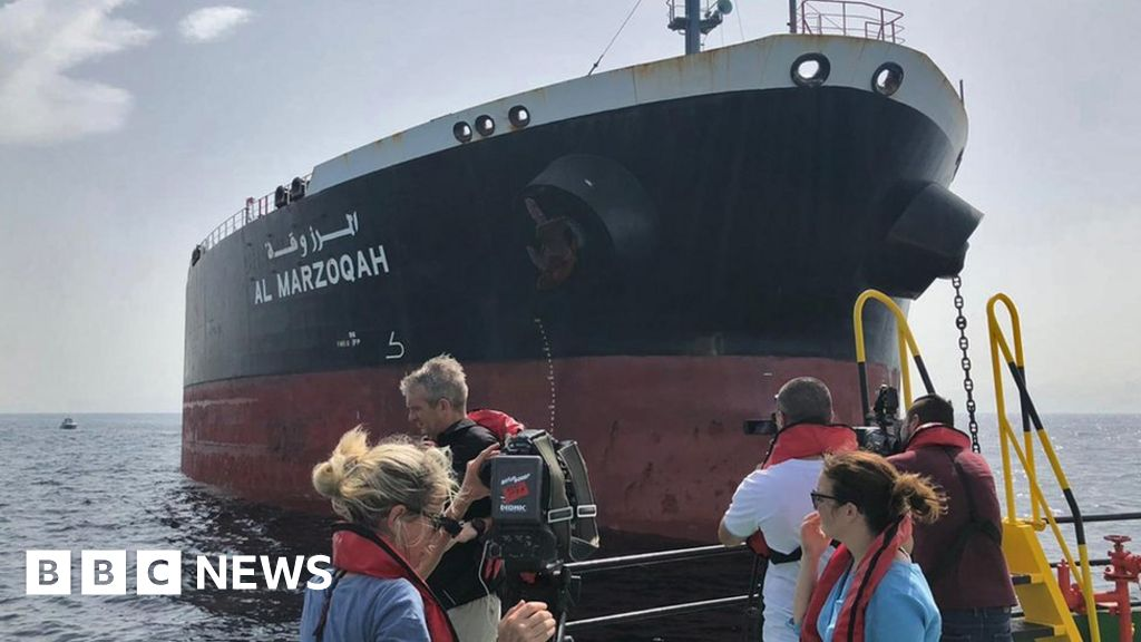 'State actor' behind UAE tanker attacks
