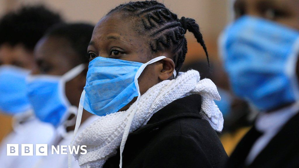 How fast is coronavirus spreading in Africa?