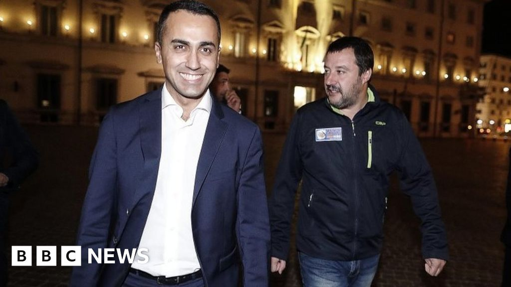 Italy budget: Rome rejects European Commission demands