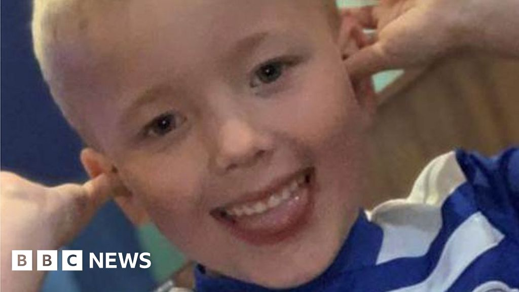 Shirley s death: a man and a partner charged over death of boy, 6