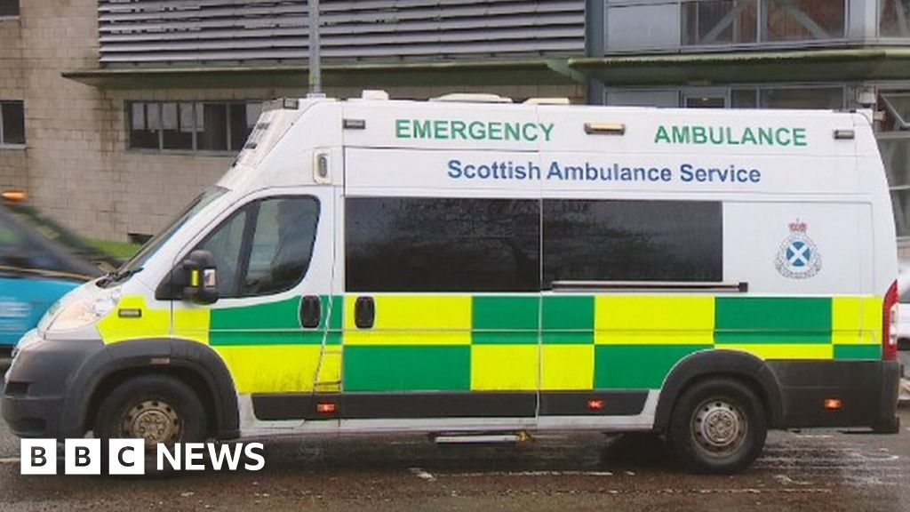 Man charged for allegedly spitting at ambulance staff thumbnail