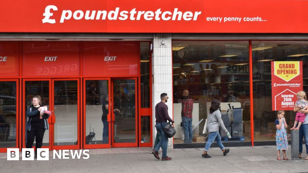Poundstretcher could close more than half its UK stores thumbnail