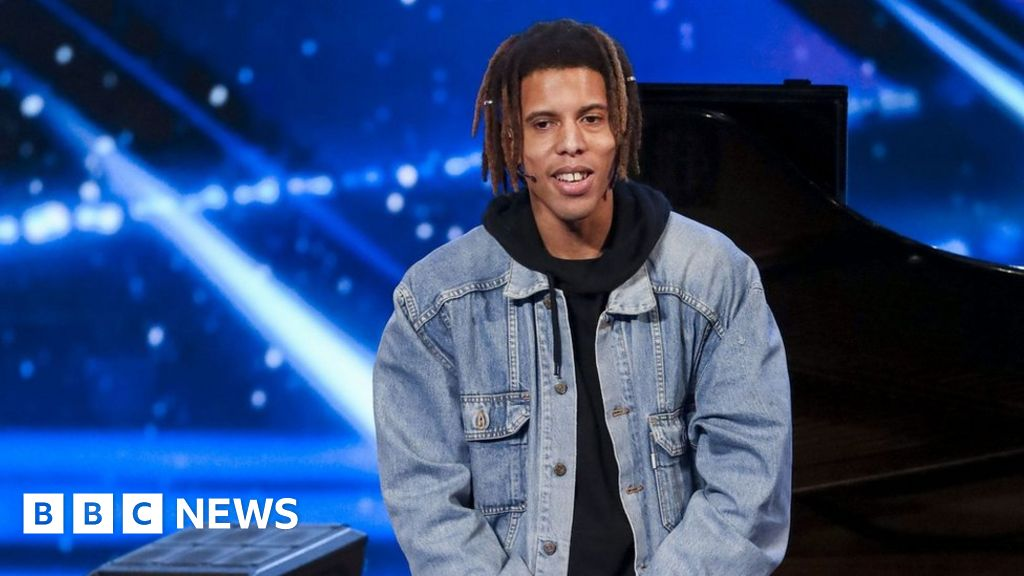 Britain S Got Talent 2017 Tokio Myers Crowned Winner Bbc News