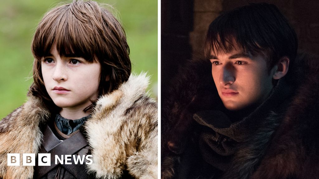Game Of Thrones: The inside story with Bran Stark