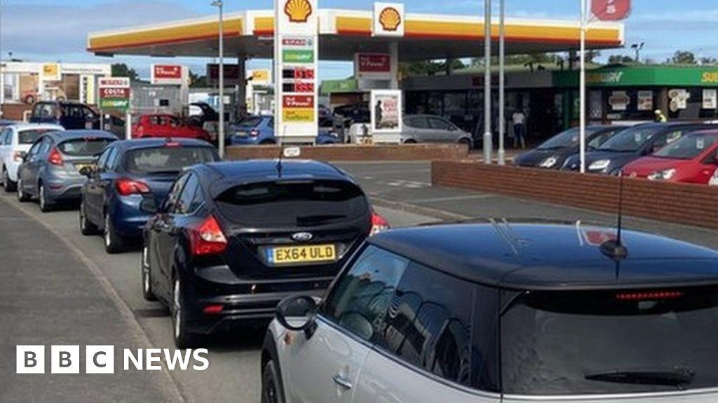 Fuel shortage: Operators 'flat out' to meet customer demands