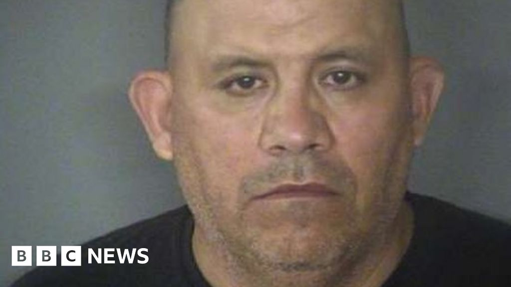 US cop accused of abusing migrant girl, 4