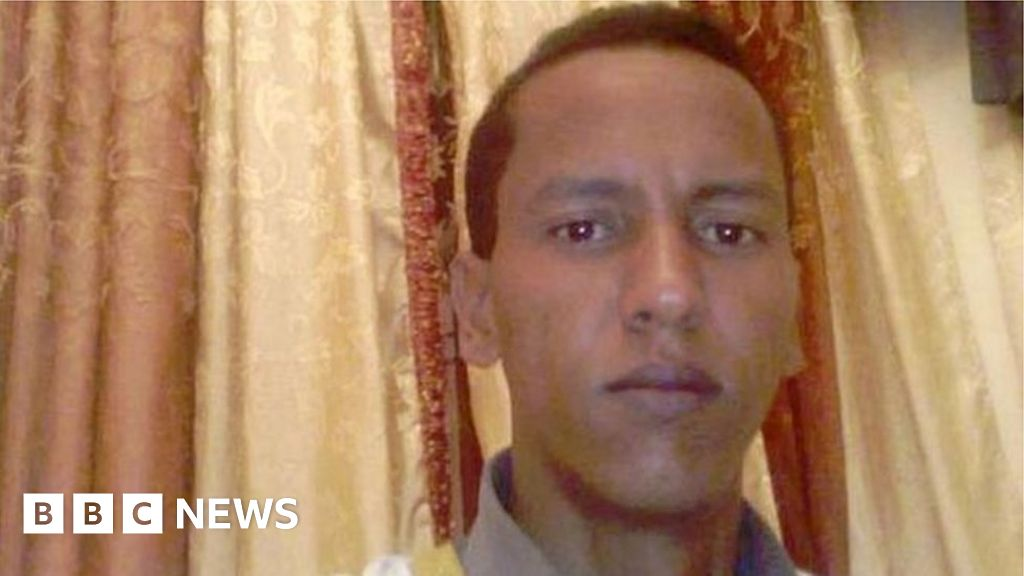 Mauritania releases Facebook blogger convicted of blasphemy