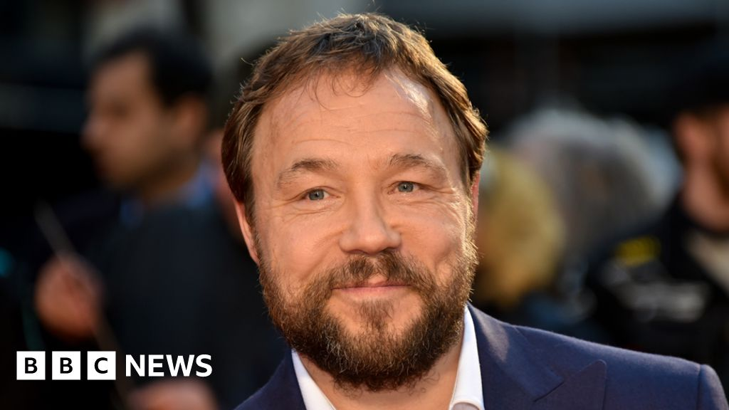 Stephen Graham: Actor tells Desert Island Discs  I didn t know how to cope