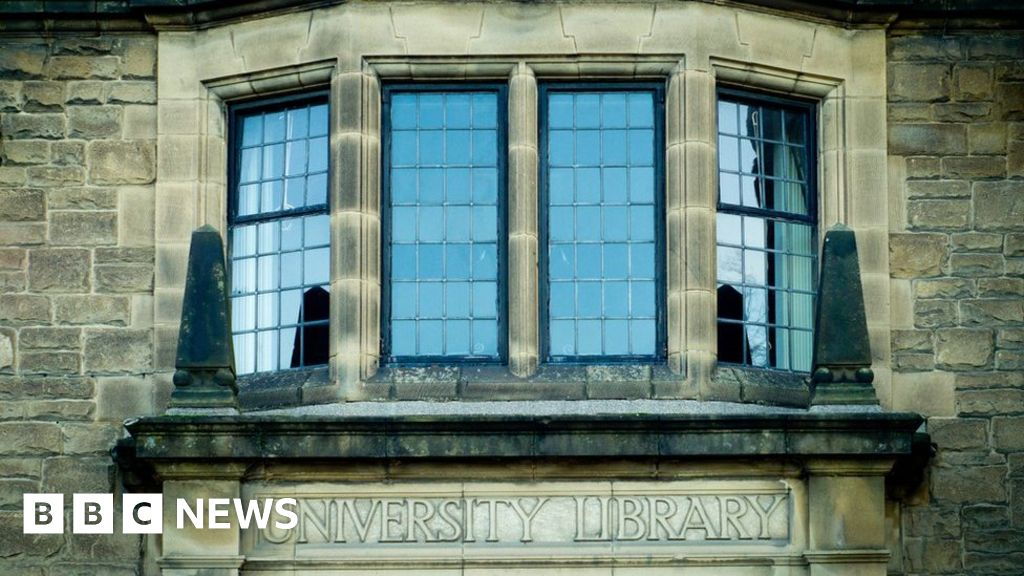 Durham University withdraws student's offer over social media comments