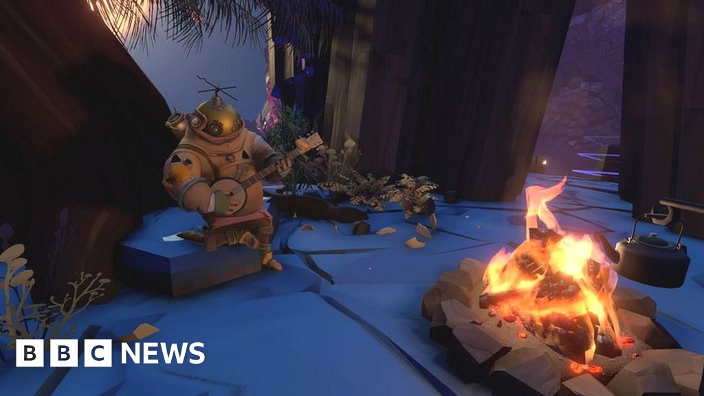 Bafta Games Awards: Outer Wilds wins Best game