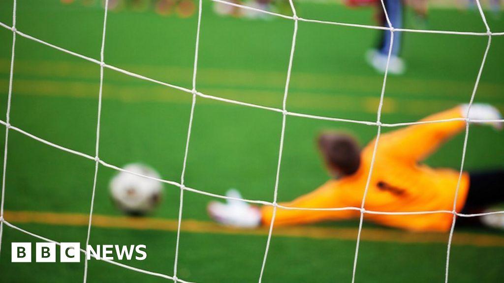 62d7b656d Goals Soccer Centres admits 'substantial' VAT error - BBC News