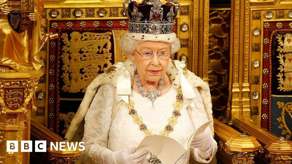 Queen's Speech: What is it and why is it important?