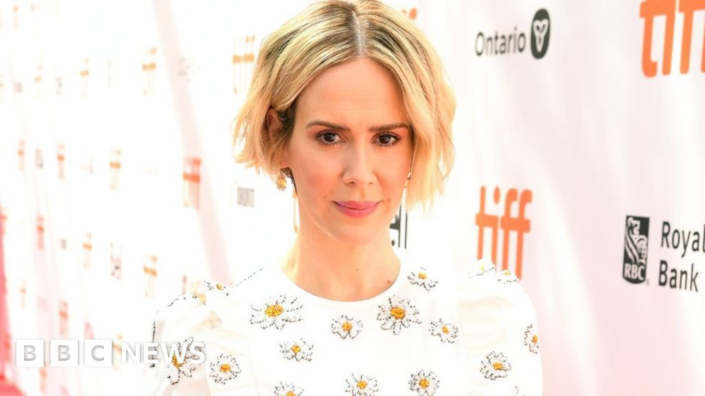 Toronto Film Festival 2019: How Sarah Paulson bagged The Goldfinch role