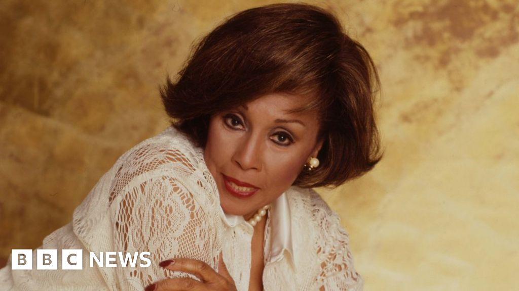 Diahann Carroll: ground-breaking actress dies at the age of 84