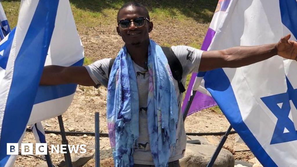 Niger man deported by Israel marooned in Ethiopian airport