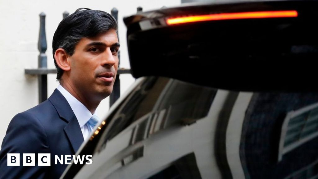 Covid-19: Rishi Sunak to unveil furlough replacement