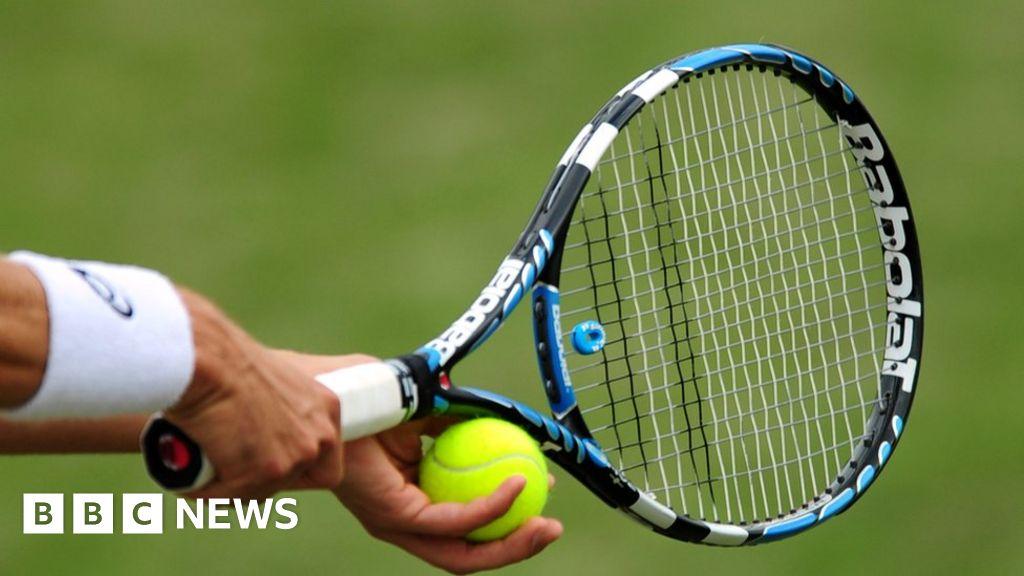 Bbc report on tennis betting allegations quickwin betting uyelik