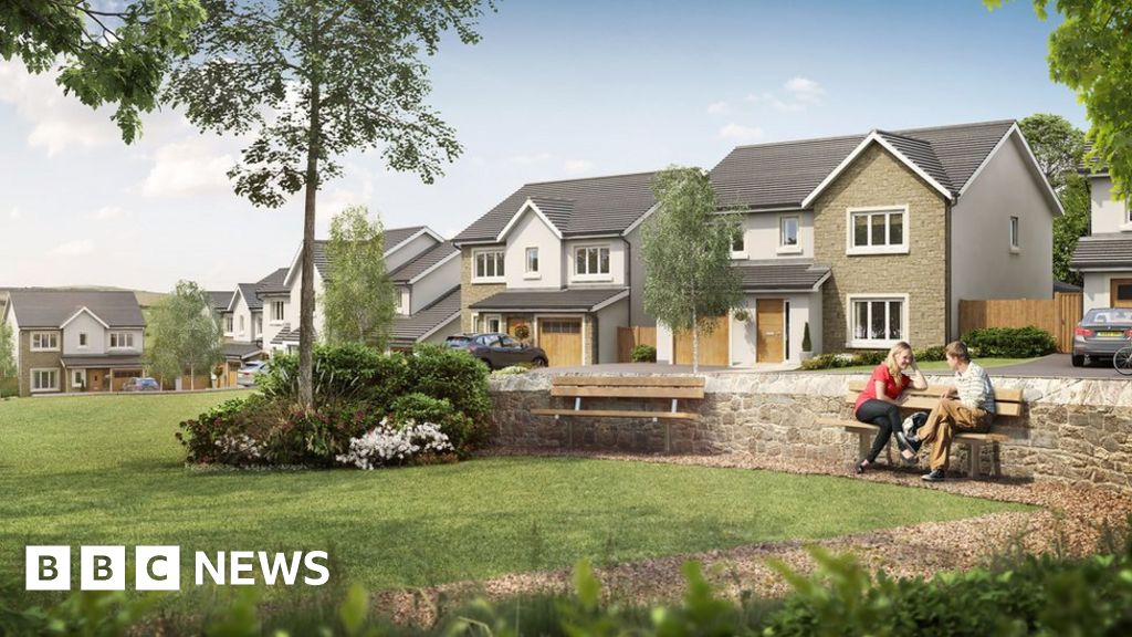 Plans for hundreds of new homes on show in isle of man for Bbc home designs