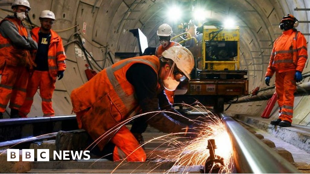 Crossrail to be finished without Bond Street 'by March 2021'