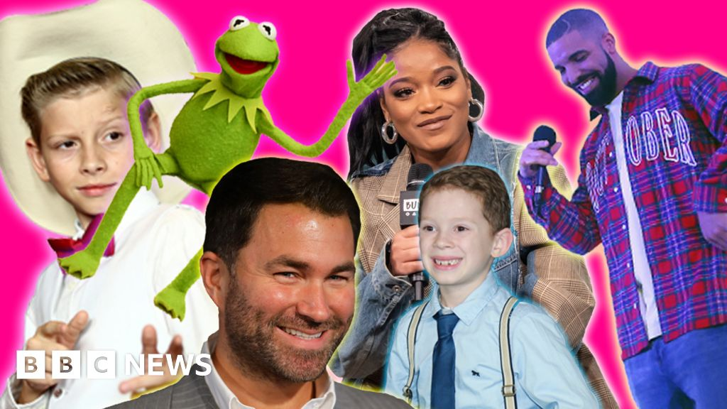 The Decade In Memes Bbc News